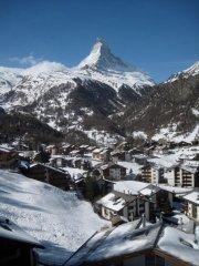Matterhorn WP Zermatt