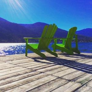 Lakeside in Nelson B.C